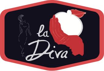 Mozzarelle de bufflonne La Diva Gourmande