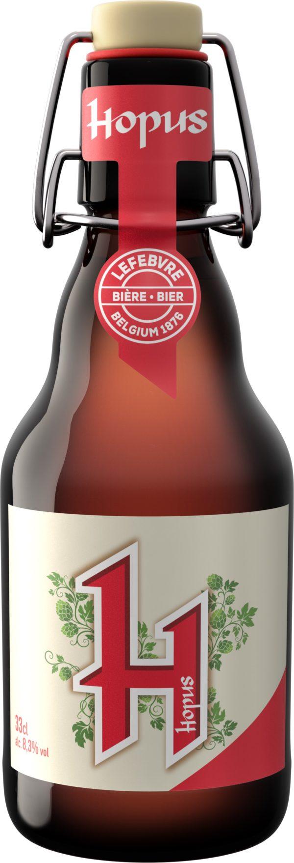 Beer-HOPUS-GODO