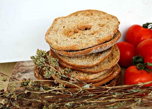 Fresa Integrale di grano tenero